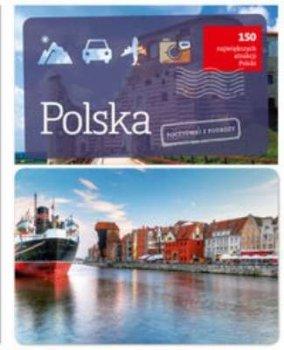 Polska. Pocztówki z podróży