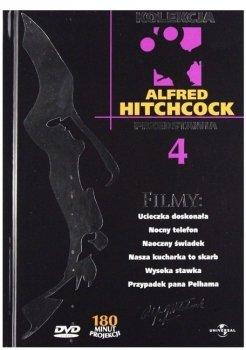 Hitchcock przedstawia 4