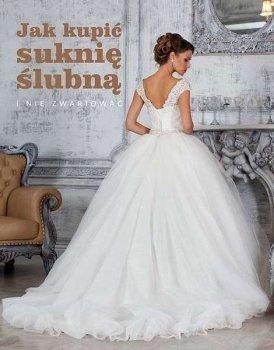 Jak kupić suknię ślubną i nie zwariować