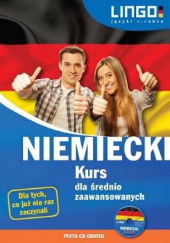 Niemiecki. Kurs dla średniozaawansowanych.