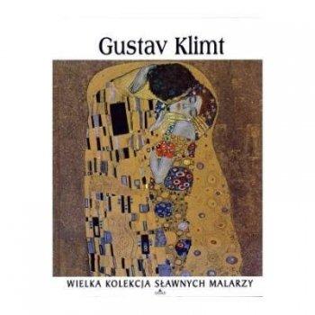Gustav Klimt. Wielka kolekcja sławnych malarzy, tom 22 płyta DVD