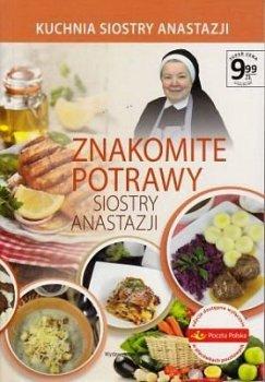 Znakomite potrawy Siostry Anastazji