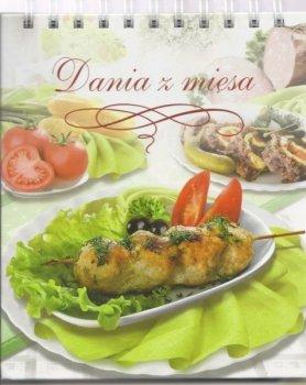 Dania z mięsa