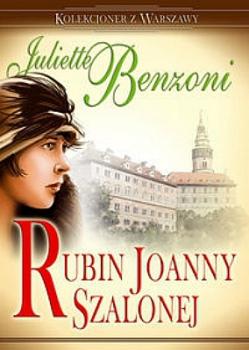Rubin Joanny Szalonej