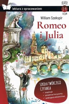 Romeo i Julia. Oprawa miękka. Z opracowaniem