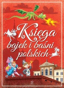 Księga bajek i baśni polskich