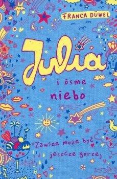 Julia i ósme niebo. Julia, tom 5