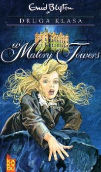 Druga klasa w Malory Towers