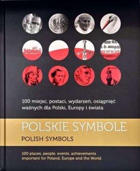 Polskie symbole. 100 miejsc, postaci, wydarzeń, osiągnięć ważnych dla Polski, Europy i świata. pl/ang