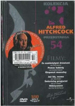 Hitchcock przedstawia 54