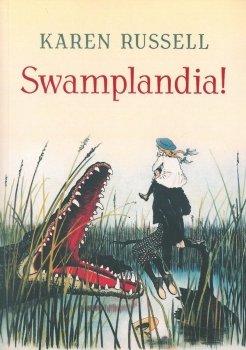 Swamplandia!