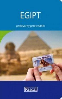 Egipt. Praktyczny przewodnik