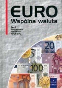 Euro. Wspólna waluta
