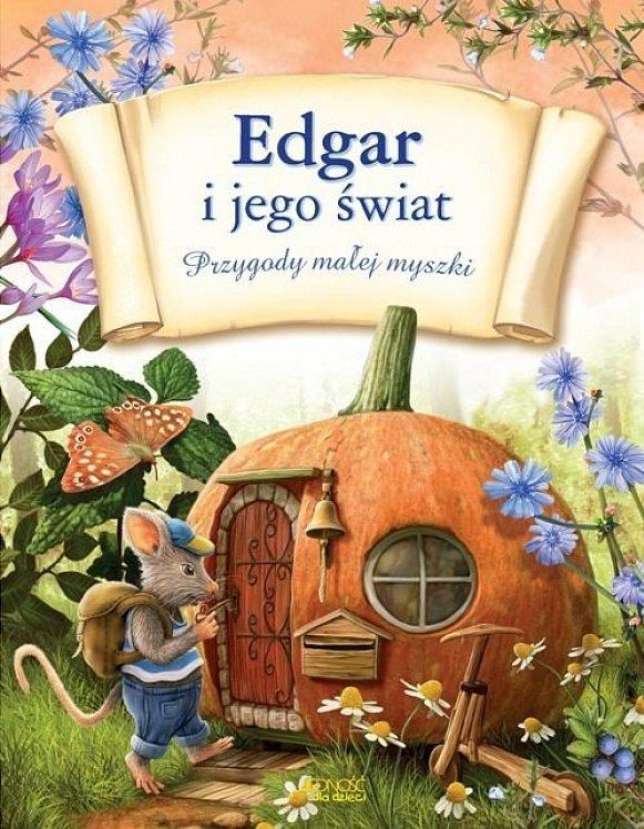 Edgar i jego świat