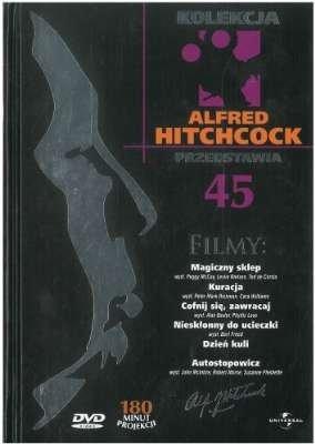 Hitchcock przedstawia 45