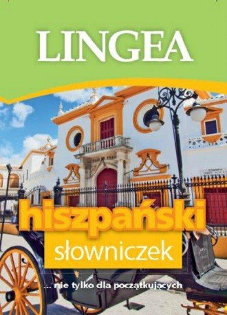 Słowniczek hiszpański. Lingea