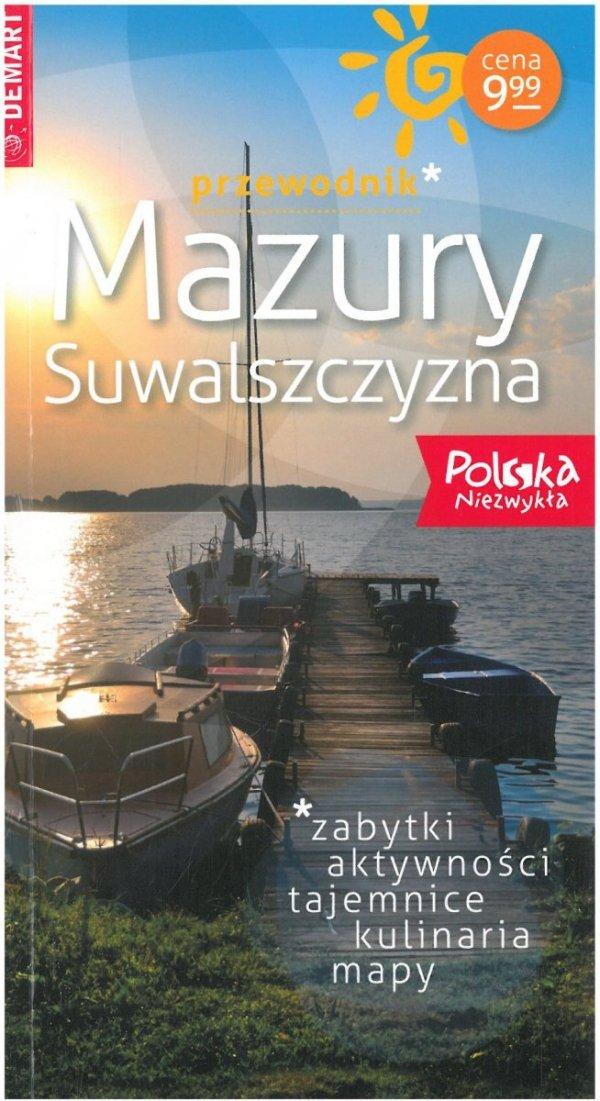 Mazury i Suwalszczyzna. Polska niezwykła