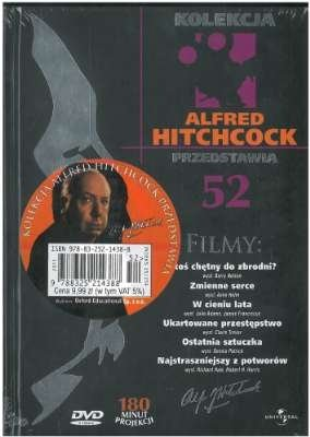 Hitchcock przedstawia 52