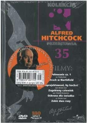 Hitchcock przedstawia 35