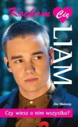 Liam. Kocham cię