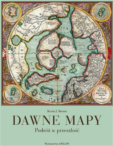 Dawne mapy