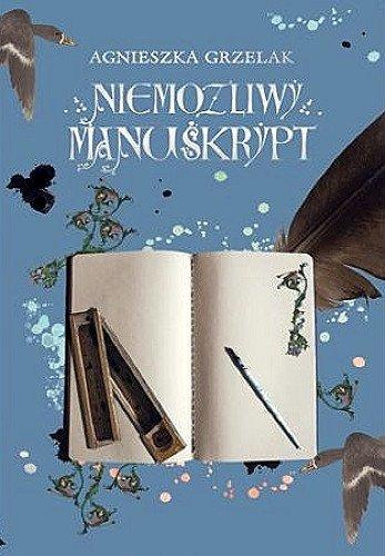 Niemożliwy manuskrypt