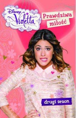 Violetta. Prawdziwa miłość