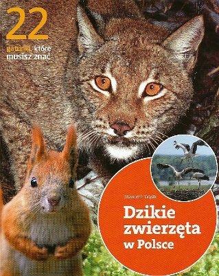Dzikie zwierzęta w Polsce  22