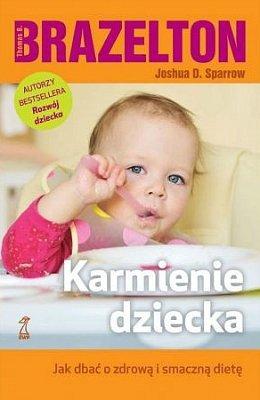 Karmienie dziecka. Jak dbac o zdrową i smaczna dietę