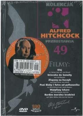 Hitchcock przedstawia 58