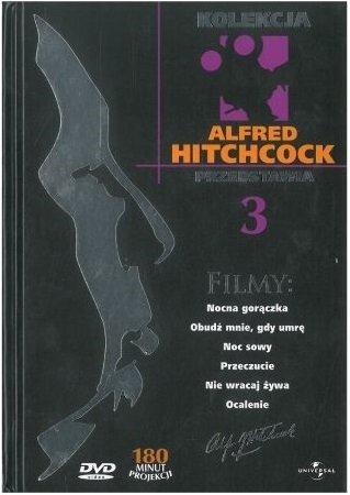 Hitchcock przedstawia 3