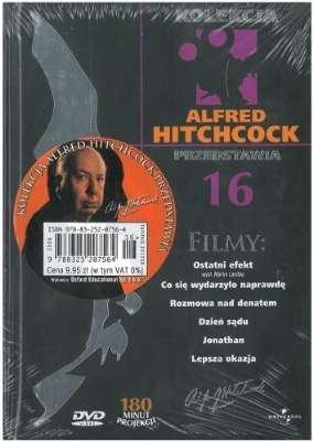 Hitchcock przedstawia 16