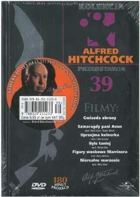 Hitchcock przedstawia 39