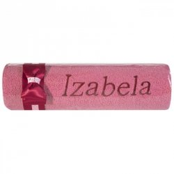 Ręcznik IZABELA 50X90 Róż