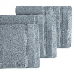 Ręcznik GLORY 30X50 Stalowy