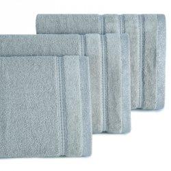 Ręcznik GLORY 70X140 Srebrny
