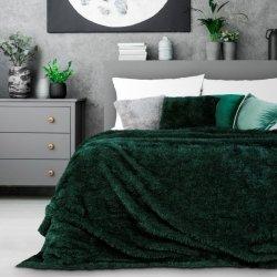 Narzuta ORIANA 170X210 Ciemny Zielony Eurofirany
