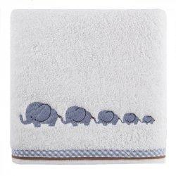 Ręcznik Dziecięcy BABY 9 50X90 450gsm