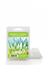 Kringle Candle - Dewdrops - Wosk zapachowy potpourri (64g)