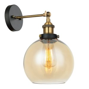 Lampa Cardena - MBM-4330/1 GD+AMB - Italux