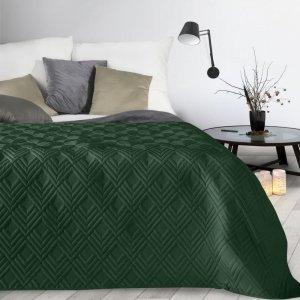 Narzuta ALARA1 220X240 Ciemny Zielony Design 91