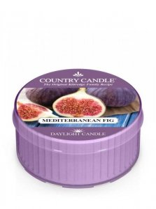 Country Candle - Mediterranean Fig - Daylight (35g)
