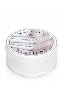 Kringle Candle - Warm Cotton - Świeczka zapachowa - Daylight (35g)