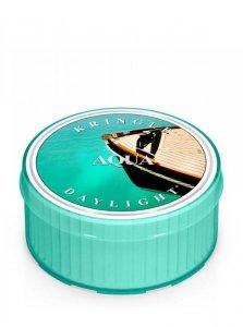 Kringle Candle - Aqua - Świeczka zapachowa - Daylight (35g)