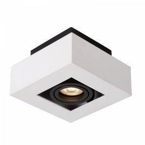 Lampa Casemiro - IT8001S1-WH/BK - Italux