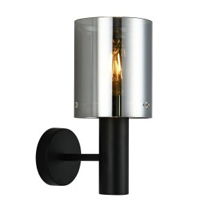 Lampa Sardo - WL-5581-1A-BK+SG - Italux