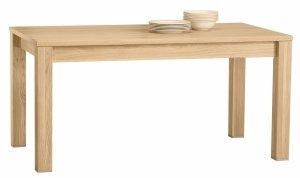 Stół dębowy rozkładany 140x90 typ 42 - Dekort