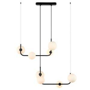 Lampa Ferrand - MDM-4123/8 BK - Italux