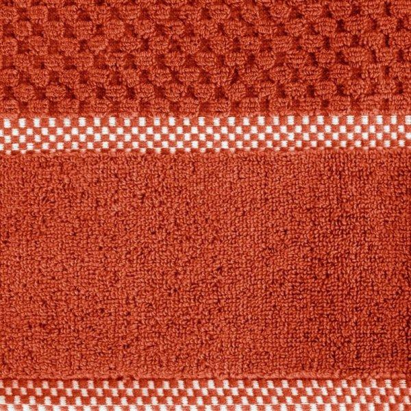 Ręcznik CALEB 70X140 Cegła
