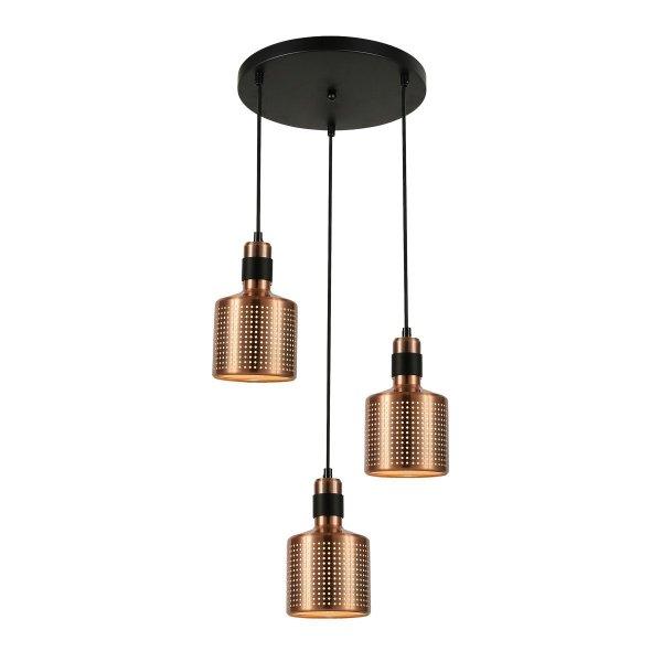 Lampa Restenza - PND-2439-3-COP - Italux